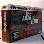 Click here for more info about 'Ornette Coleman - The Atlantic Years'