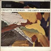 Click here for more info about 'Ornette Coleman - The Empty Foxhole'