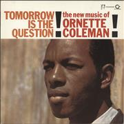 Click here for more info about 'Ornette Coleman - Tomorrow Is The Question!'
