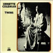 Click here for more info about 'Ornette Coleman - Twins'