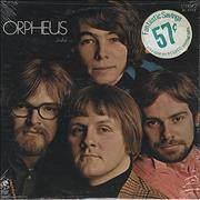 Click here for more info about 'Orpheus - Joyful'
