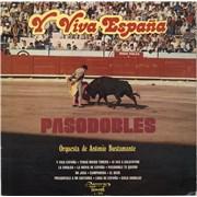 Click here for more info about 'Orquesta De Antonio Bustamante - Y Viva España Pasodobles'