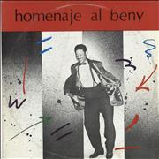 Click here for more info about 'Homenaje al Beny'