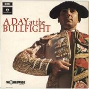 Click here for more info about 'Orquestra Casino De Sevilla - A Day At The Bullfight'