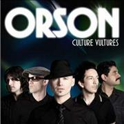 Click here for more info about 'Orson - Culture Vultures'