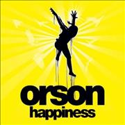 Click here for more info about 'Orson - Happiness'