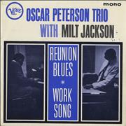 Click here for more info about 'Oscar Peterson & Milt Jackson - Oscar Peterson Trio With Milt Jackson'