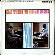 Click here for more info about 'Oscar Peterson & Milt Jackson - Very Tall - Stereo'