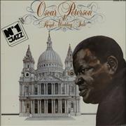 Click here for more info about 'Oscar Peterson - A Royal Wedding Suite'
