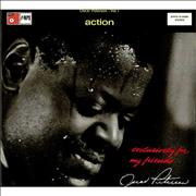 Click here for more info about 'Oscar Peterson - Action'
