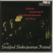 Click here for more info about 'Oscar Peterson - At The Stratford Shakespearean Festival'