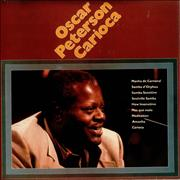Click here for more info about 'Oscar Peterson - Carioca'