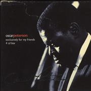 Click here for more info about 'Oscar Peterson - Exclusively For My Friends'