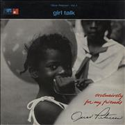 Click here for more info about 'Oscar Peterson - Girl Talk'