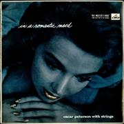 Click here for more info about 'Oscar Peterson - In A Romantic Mood'