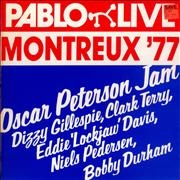 Click here for more info about 'Oscar Peterson - Montreux '77 - Oscar Peterson Jam'