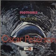 Click here for more info about 'Oscar Peterson - Motions & Emotions'