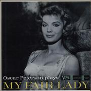 Click here for more info about 'Oscar Peterson - My Fair Lady'