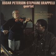 Click here for more info about 'Oscar Peterson - Stéphane Grappelli Quartet'