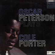 Click here for more info about 'Oscar Peterson - Plays Cole Porter'