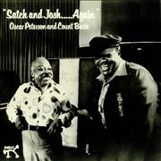 Click here for more info about 'Oscar Peterson - Satch And Josh... Again'