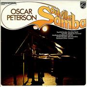 Click here for more info about 'Oscar Peterson - Soulville Samba'