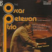 Click here for more info about 'Oscar Peterson - Sweet And Easy'