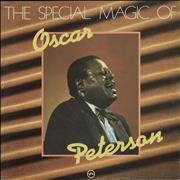 Click here for more info about 'Oscar Peterson - The Special Magic Of Oscar Peterson'