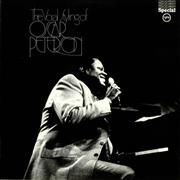 Click here for more info about 'Oscar Peterson - The Vocal Styling Of Oscar Peterson'