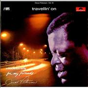 Click here for more info about 'Oscar Peterson - Travellin' On'