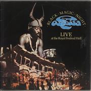 Click here for more info about 'Osibisa - Black Magic Night'