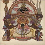 Click here for more info about 'Osibisa - Happy Children'