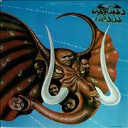 Click here for more info about 'Osibisa - Heads'