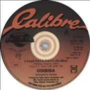 Click here for more info about 'Osibisa - [I Feel] PATA PATA [Re-Mix]'