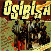 Click here for more info about 'Osibisa - Live At The Marquee'