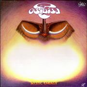 Click here for more info about 'Osibisa - Mystic Energy'