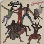 Click here for more info about 'Osibisa - Ojah Awake - Sealed'