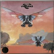 Click here for more info about 'Osibisa - Osibisa'