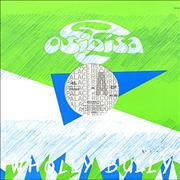 Click here for more info about 'Osibisa - Wholly Bully/The Lion's Walk'
