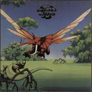 Click here for more info about 'Osibisa - Woyaya'