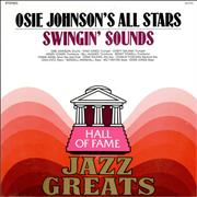 Click here for more info about 'Osie Johnson - Swingin' Sounds'