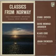 Click here for more info about 'Oslo Philharmonic Orchestra - Classics From Norway'