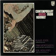 Click here for more info about 'Oslo Philharmonic Orchestra - Contemporary Music From Norway'
