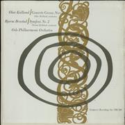 Click here for more info about 'Oslo Philharmonic Orchestra - Kielland: Concerto Grosso Norvegese / Brustad: Symfoni No. 2'