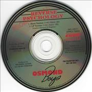 Click here for more info about 'Osmond Boys - Reverse Psychology'