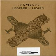 Click here for more info about 'Osymyso - Leopard To Lizard'