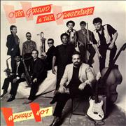 Click here for more info about 'Otis Grand - Always Hot'