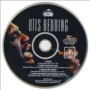 Click here for more info about 'Otis Redding - Cupid'
