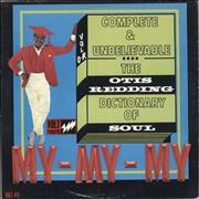 Click here for more info about 'Otis Redding - Dictionary Of Soul - 1st'