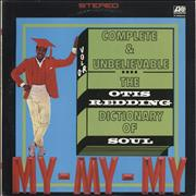 Click here for more info about 'Otis Redding - Dictionary Of Soul'